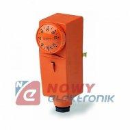 Termostat sterownik przylgowy CT CT-01 20-90°C pompy C.O. KG ELEKTRONIK