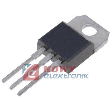 STP80NF55-06          Tranzystor 80A 55V 300W N-MOSFET TO220-3 unipolarny