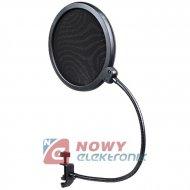 Osłona mikrofonu POP FILTR