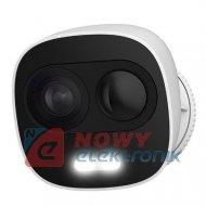 Kamera IP IPC-C26E 2,8 Tuba FHD PIR IP65 DAHUA IMOU WiFi 2Mpx microSD