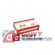 Multiprzełącznik 9/8 CORAB      SMART LINE Multiswitch