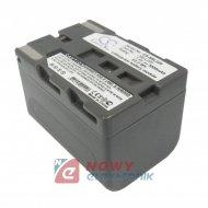 Akumulator do kamer SB-L220 7,4V 3000mAh Li-ion (Zam. dla SAMSUNG)