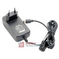 Zasilacz ZI 5V/2A mini USB OEM ładowarka