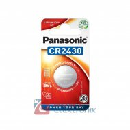 Bateria CR2430 Panasonic