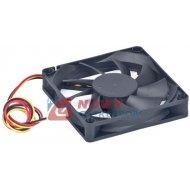 Wentylator 70x15 12V VD7015SM wtyczka 3 przewody