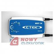 Prostownik CTEK MXT 14  24V ORYGINAŁ ładowarka do akumulatorów
