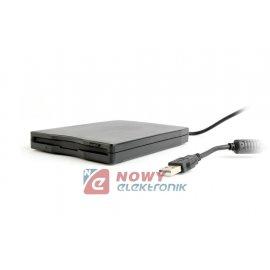 Napęd dyskietek FDD 3,5 1.44MB GEMBIRD USB 2.0