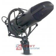 Mikrofon pojemnościowy PDS-M01
