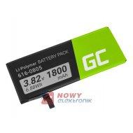 Akumulator iPhone 6 bateria    Green Cell + zestaw narzędzi