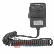 CB Mikrofon FD-1818 Echo +wzm.  wzmocnienie