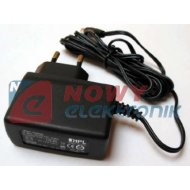 Zasilacz ZI 12V/1.25A EA1015C-2E Impulsowy
