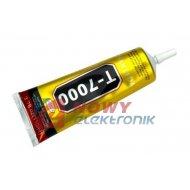 Klej montażowy T7000 110ml Ramek wyświetlaczy dotyk, uszczelka klapek,LCD
