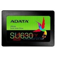 "Dysk SSD SATA3 2.5""240GBQLC/BR (*) SU630 7mm (520/450 MB/s)"