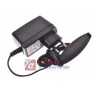 Zasilacz ZI 5V/2.5A 5,5/2,1 wył. OEM wwyłącznikiem na kablu (D-link)