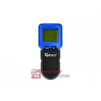 Detektor metali przewodów 3w1 profili LCD typ nr.2 wykrywacz