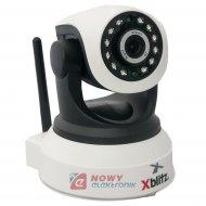 Kamera IP Xblitz iSee 2 WiFi obrotowa HD/P2P/WiFi