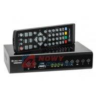 Tuner TV naz. URZ0336A DVB-T2 HD H.265 HEVC LAN  DVB-T,USB,HDMI