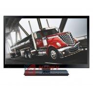 """Monitor LCD 15,6"""" DVB-T12V/24V/ 230V Telewizor przenośny Mistral 1555HD"""