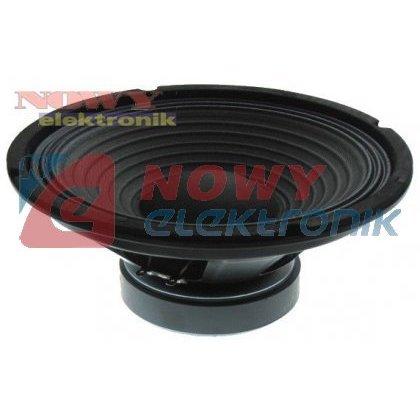 """Głośnik HW 1000 10"""" 25cm 8Ω Zamiennik dla GDN-25 basowy woofer"""