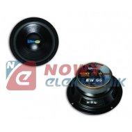 """Głośnik EW 65 6,5"""" 16,5cm 4Ω zam. GDN-16 basowy woofer"""