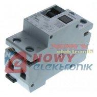 Wyłącznik 2P 25A/30mA różnicowo -prądowy różnicówka AC P-302 LEGRAND