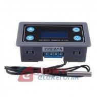 Regulator temperatury XY-WT01 -50+110°C 6-30V termostat