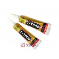 Klej montażowy T7000 15ml Ramek wyświetlaczy dotyk, uszczelka klapek,LCD