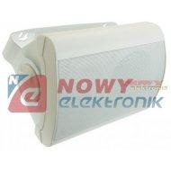 Kolumna głośnikowa TW501 biała  Obudowa