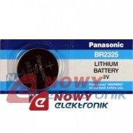 Bateria CR2325 PANASONIC BR2325