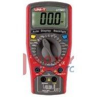 Miernik cyfrowy UT50C