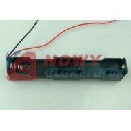Koszyk baterii R6x4 typ13