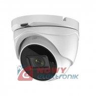 Kamera HD-TVI NE-405 5MPX motozoomm 2,8mm-13,5mm biała kopułka.