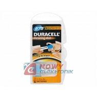 Bateria AE675 DURACELL DA-675 (do aparatów słuchowych)