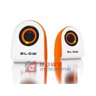 Głośniki komp. BLOW MS-25 USB 5V