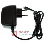 Zasilacz ZI 5V/3A micro USB dedykowana m.in. do Raspberry Pi3 i inne