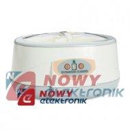 Myjka ultradźwiękowa EMK-938 600ml