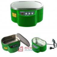 Myjka ultradźwiękowa 500ml 50W BK-9050