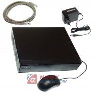Rejestrator IP NE-41E 4 kanały 4MPX HDMI