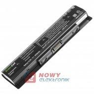 Akumulator HP PI06    laptop  HSTNN-YB4N zamiennik Green Cell