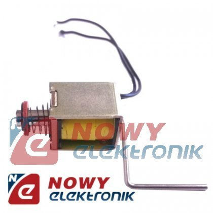 Elektromagnes pchający 12V 0,15kg