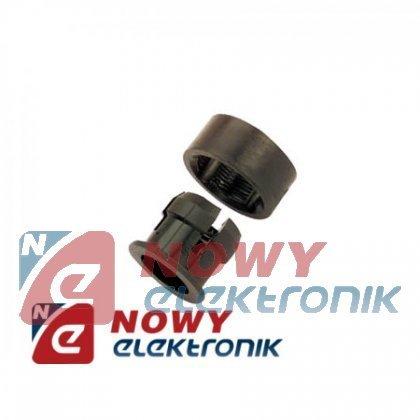 Oprawka LED 5mm RTC32 plastik