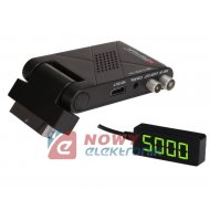 Tuner TV naz. DVB-T2 FHD Opticum AX Lion 5 Air
