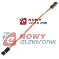 Kabel do płytek styk.2p ż/ż 40cm połączeniowe  żeńsko-żeński 40cm