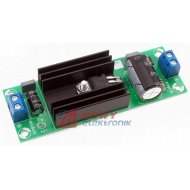 Zestaw AVT1913/12/B moduł zasil. miniaturowego 12V