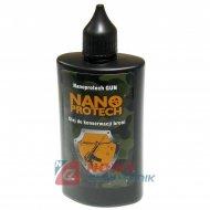 Olej do konserwacji Broni 100ml SMAR NANOPROTECH