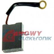 Szczotka 85306b  5,5x16x21 230 z kabel./szlifRebir węglowa