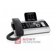 Telefon Siemens DX800A ISDN (+) DECT GIGASET