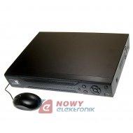 Rejestrator HD-CVI CVR1622 16ch 720P/1080P  DVR 1ch.audio HDMI