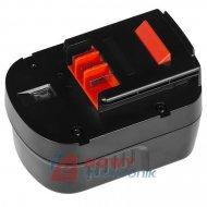 Akumulator Black Decker HP126F3 12V 2000mAh