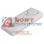 Unifon LG8D biały INT głośnom. głośnomówiący DUPLEX